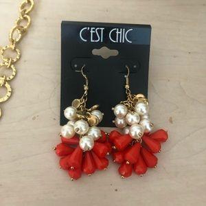 🌼 5/25$ NWT earrings